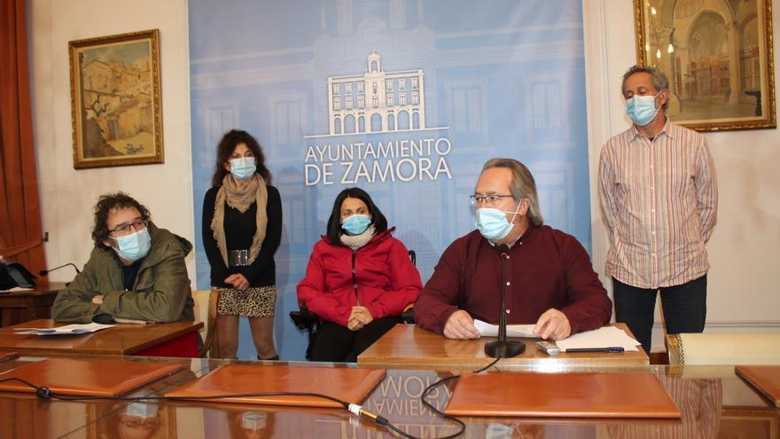 """Guarido desvela una denuncia de la viceinterventora contra el interventor por """"maltrato y acoso laboral"""""""