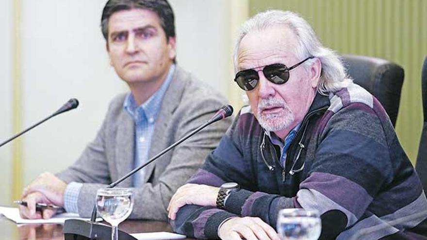 Un informe revela que Jaume Matas propició un pelotazo de Cursach