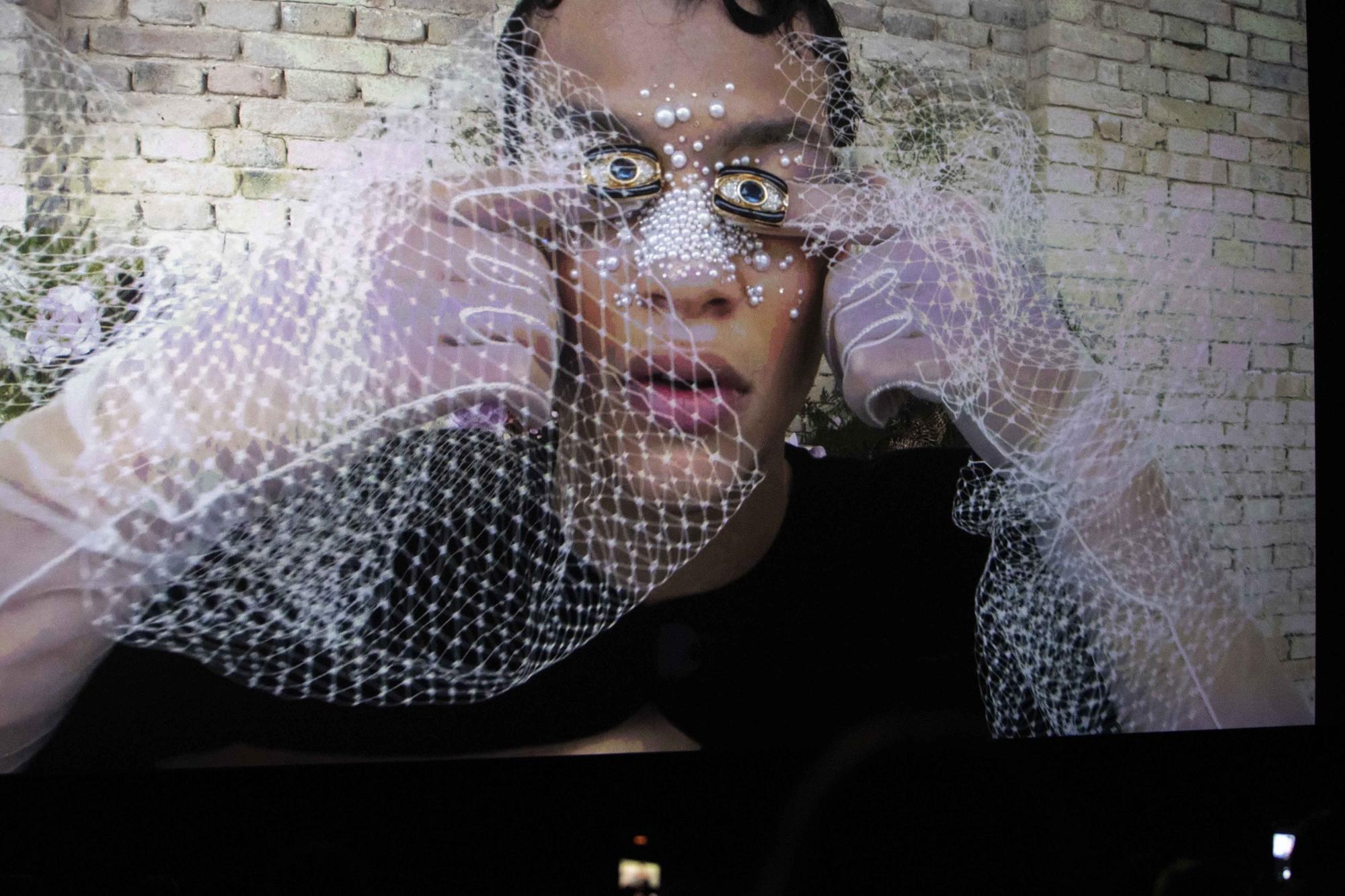 Diversa y festiva: así fue la presentación de la nueva colección de Betto García