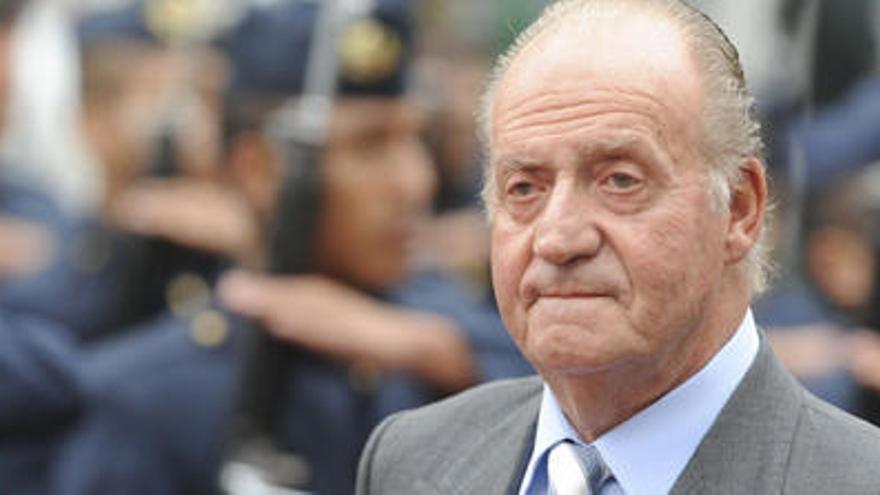 Joan Carles va oferir dos milions a Manos Limpias per exculpar la infanta, segons El Mundo
