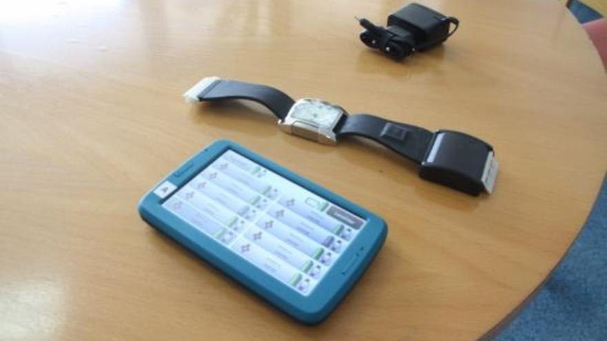 Un estudi demostra que l'ús de GPS amb malalts d'alzheimer gairebé suprimeix la sobrecàrrega dels seus cuidadors