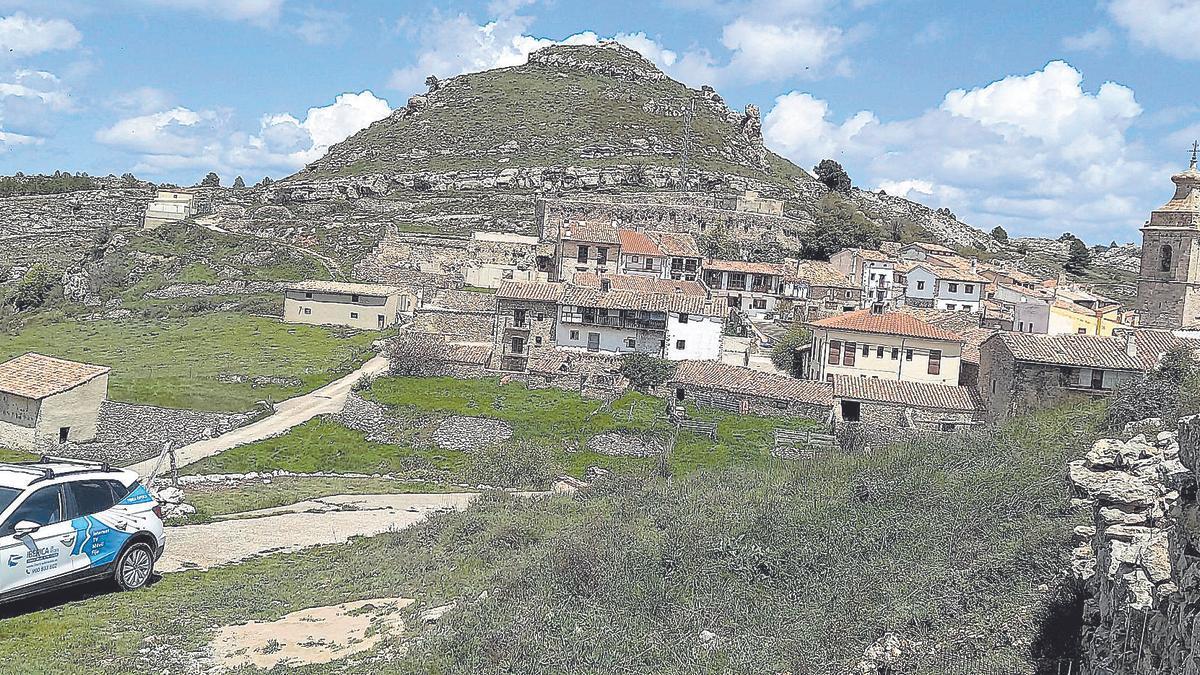 La de Castellón es la séptima provincia con más zonas en costa e interior, 8.244, sin cobertura de banda ancha.