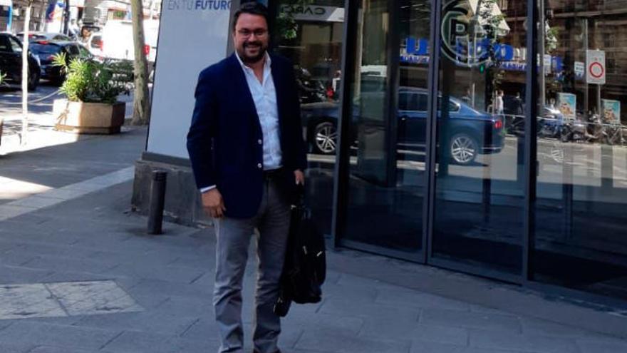 El PP debe revertir sus acuerdos  con el PSOE si quiere acceder a la Presidencia