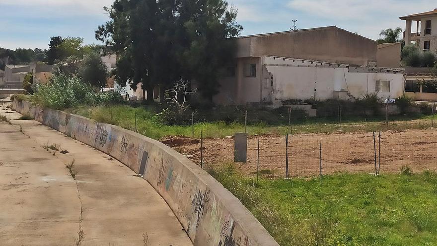 Sant Llorenç ha reparado 23 de los 44 puntos negros de competencia municipal