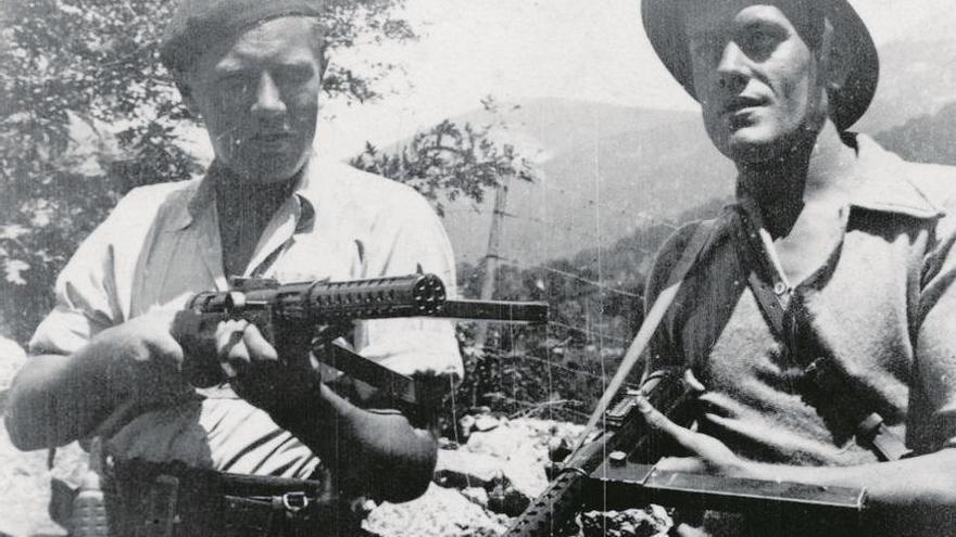 El fusil que transformó la industria de Alberic