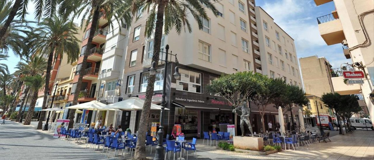 La Comunitat Valenciana lidera el mercado nacional del alquiler con 21.200 viviendas
