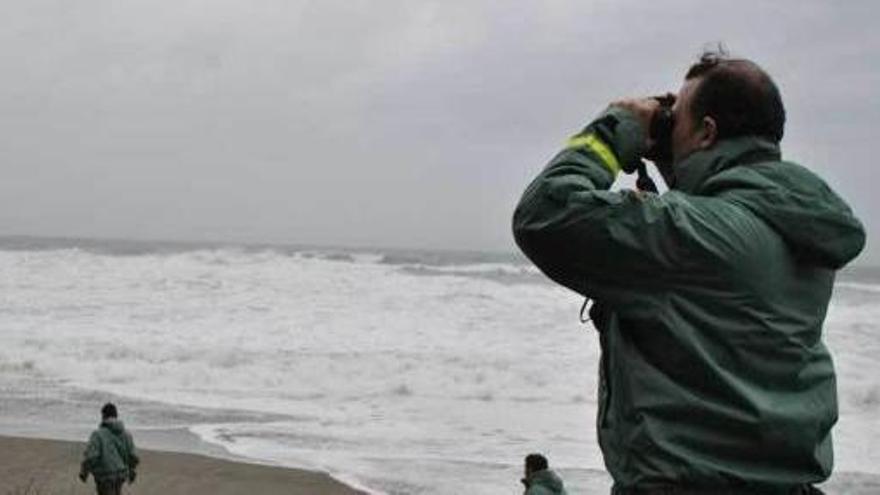 """La familia del niño que se tragó el mar en Asturias se siente """"engañada"""""""