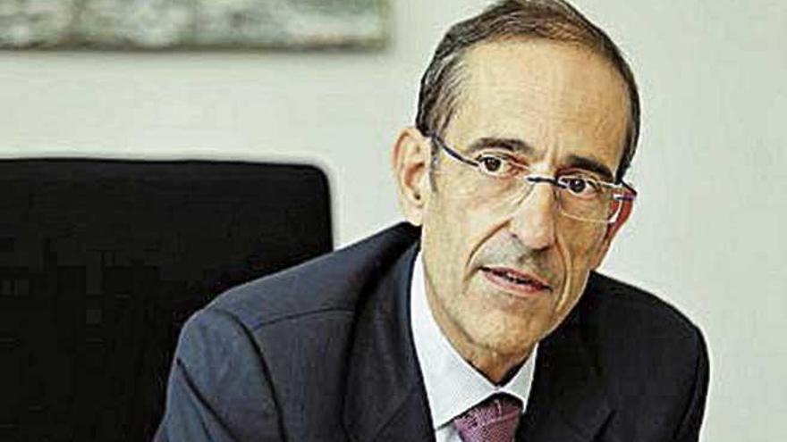 Carlos Izquierdo, nuevo magistrado de la Audiencia de Baleares