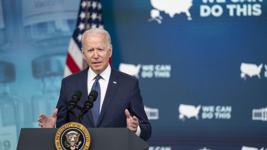 Biden limitará la concentración empresarial en EEUU para reducir los precios y aumentar los salarios