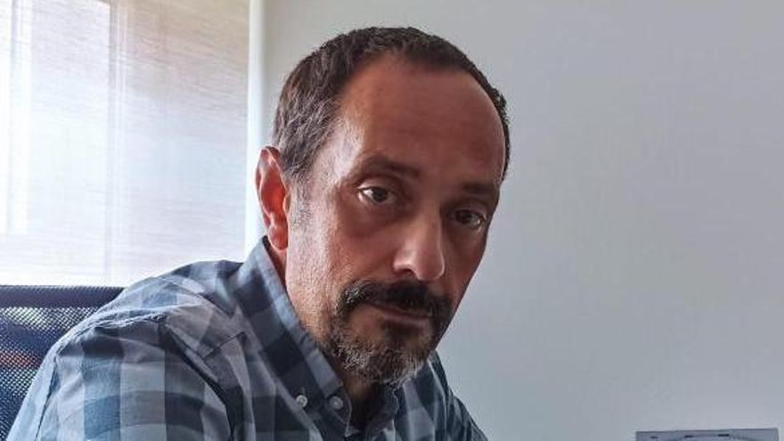 José Manuel Campal.