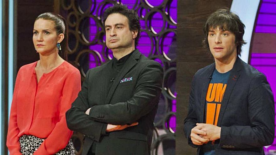 Masterchef  renueva por La 1 y abre el casting de la nueva temporada