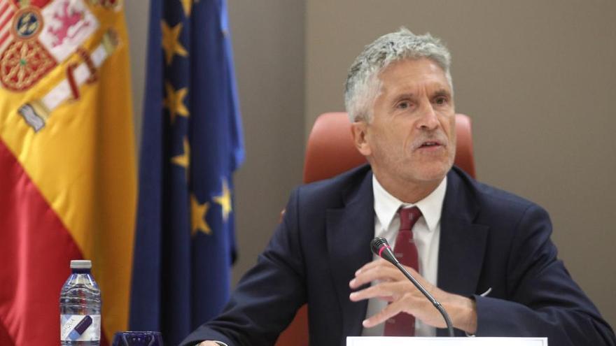 Marlaska designa responsable de la Policía Judicial al comisario Rafael Pérez