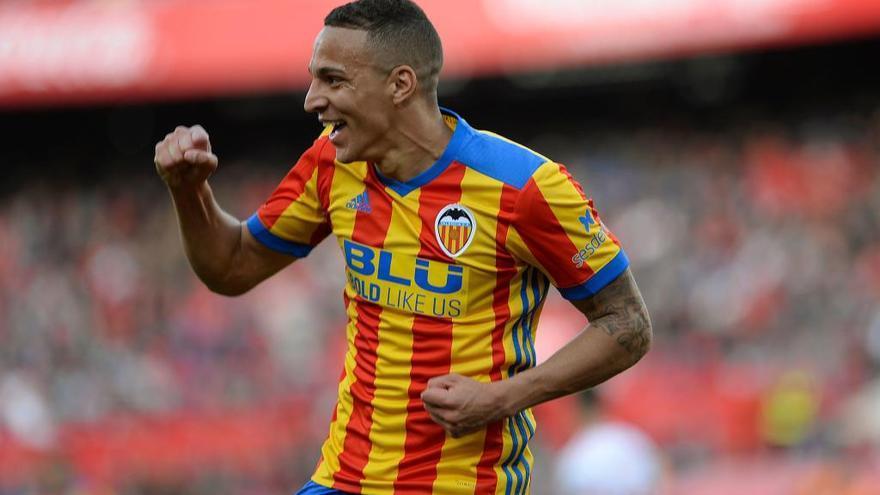El Valencia ofrece su mejor ritmo goleador de los últimos 20 años