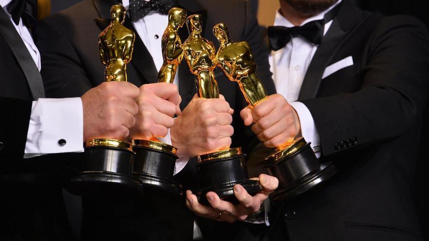 Los Óscar de 2021 serán un evento físico, según un portavoz