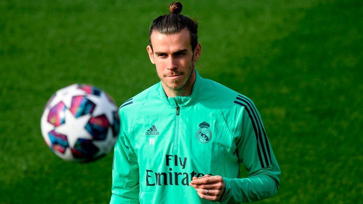 """""""Bale no se va a ninguna parte"""""""