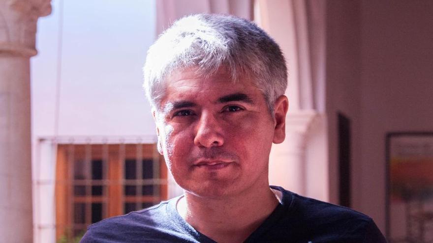 Juan Bonilla, Premio Nacional de Narrativa 2020