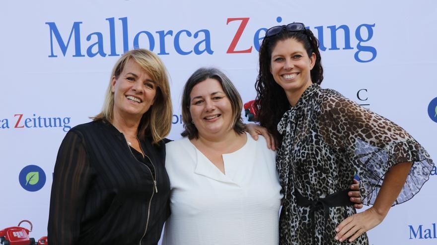 Von der Lebensmittelausgabe zur Jobbörse: Wie sich Hope Mallorca weiterentwickelt