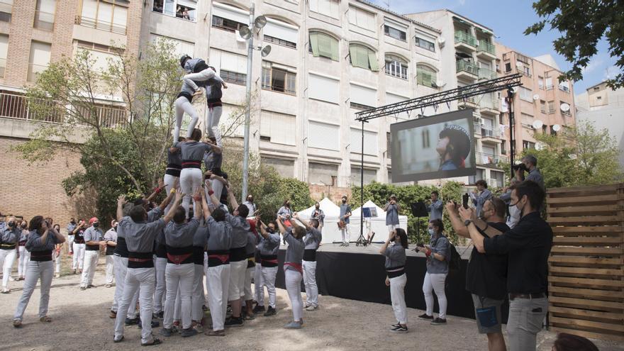 La cultura popular és la principal protagonista dels actes de la Festa Major de Manresa d'avui