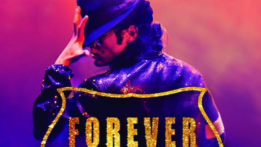 Michael Jackson aterriza en el Guimerá