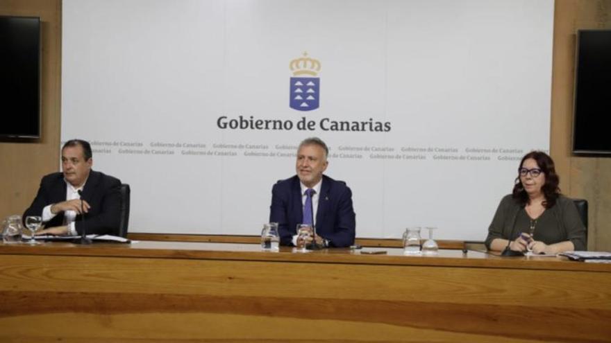 Todos los centros educativos de Canarias tendrán un responsable Covid