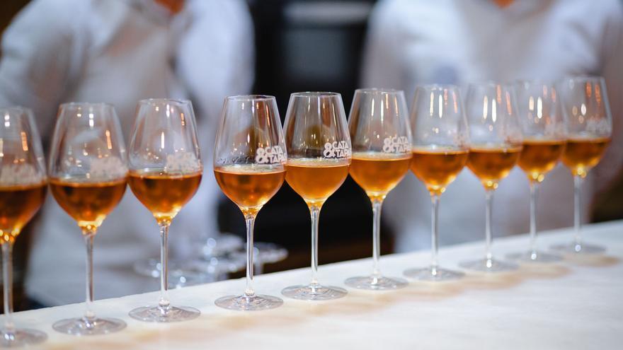 Los vinos de Montilla-Moriles vuelven a Córdoba de la mano del sector hostelero