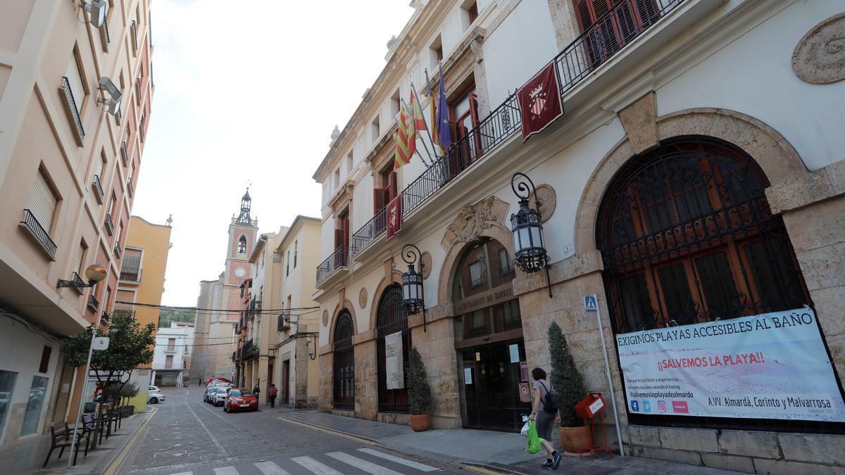 Ayuntamiento de Sagunt