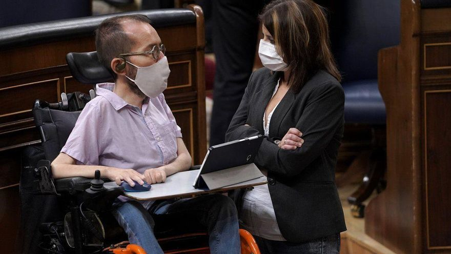 El Congreso inicia la reforma del CGPJ a la espera del desbloqueo