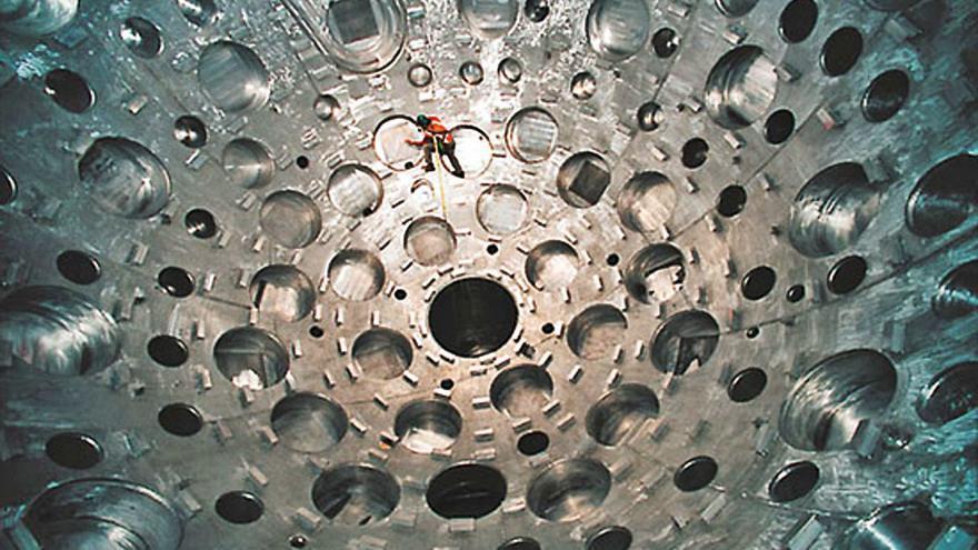 Un laboratori dels EUA anuncia un «avanç històric» cap a la fusió nuclear