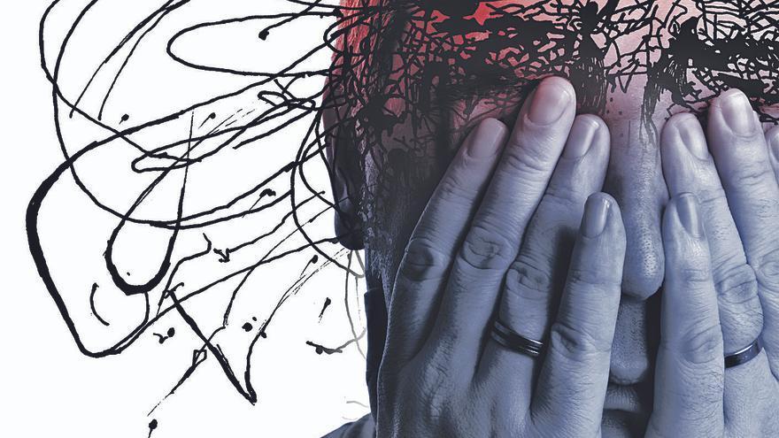 La otra pandemia: aumentan los casos de ansiedad y depresión en las Cuencas por la crisis del covid