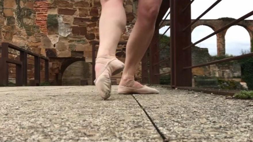 VÍDEO | Zamora celebra así el Día Mundial de la Danza