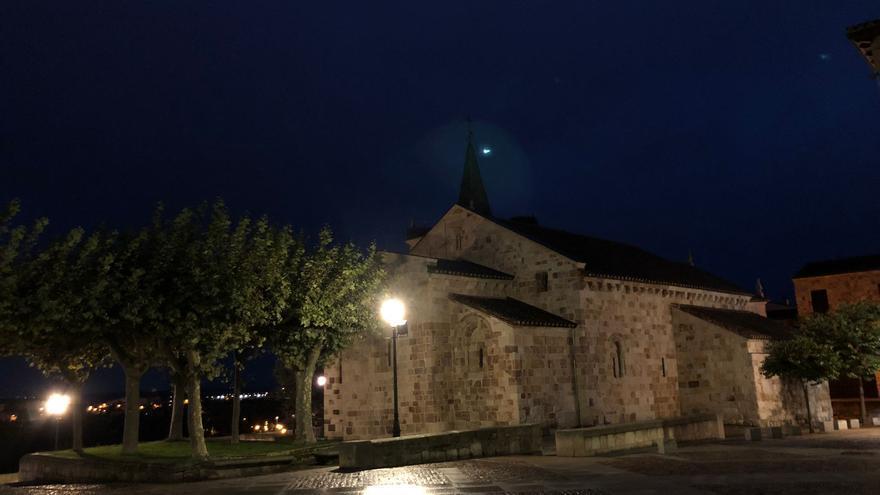El tiempo en Zamora hoy, viernes | Llegan las primeras tormentas de otoño