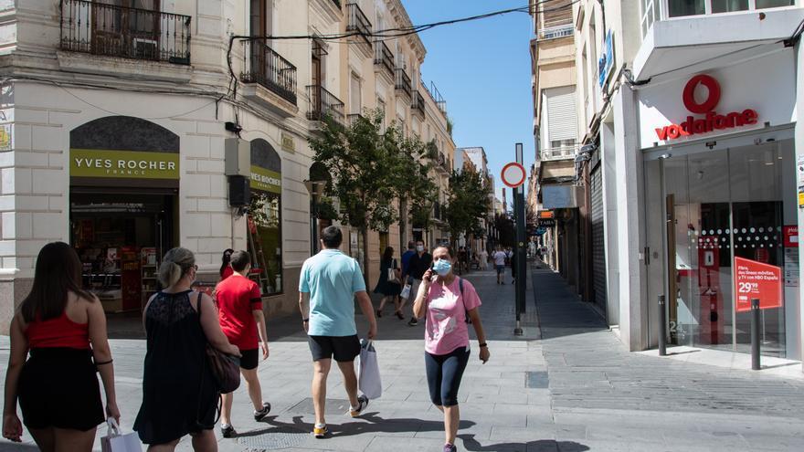 El Consejo de Comercio de Badajoz se constituirá el próximo día 24