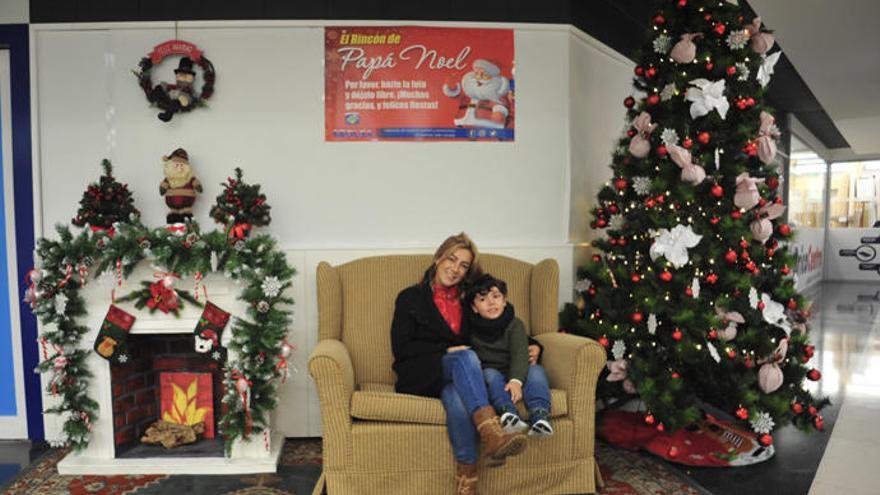 Una Navidad en familia en tu centro comercial más cercano