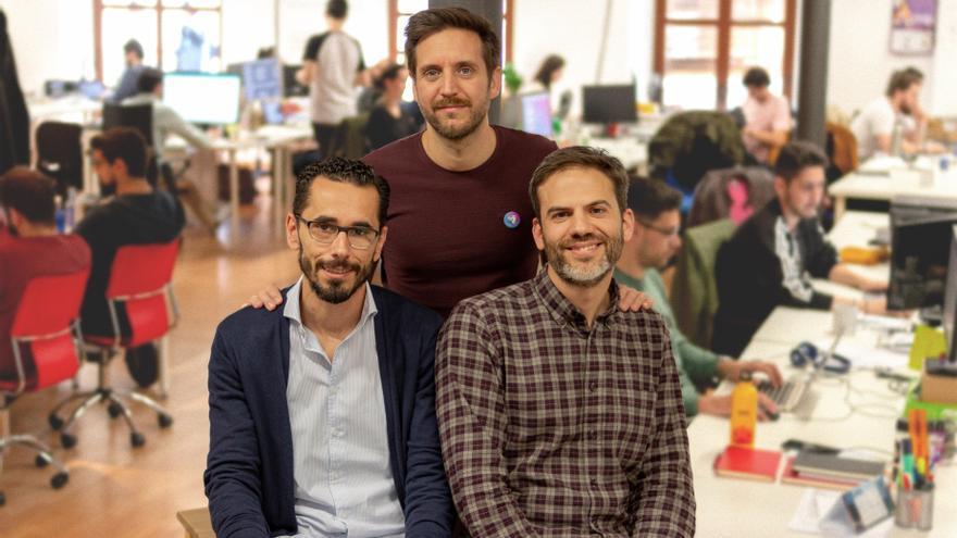 La 'startup' cordobesa Genially cierra una ronda de financiación por 17 millones de euros