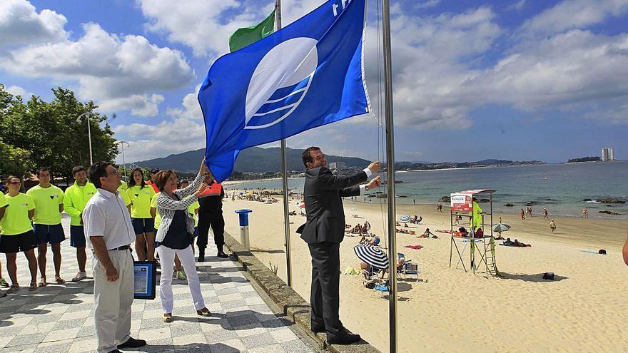 """""""Ni un solo brote de COVID en las playas con Bandera Azul durante el pasado verano"""""""