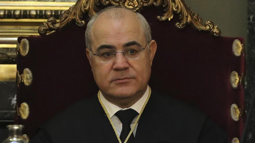 La Fiscalía del Supremo apoya la iniciativa de Llarena de llevar al TJUE la euroorden contra Puigdemont