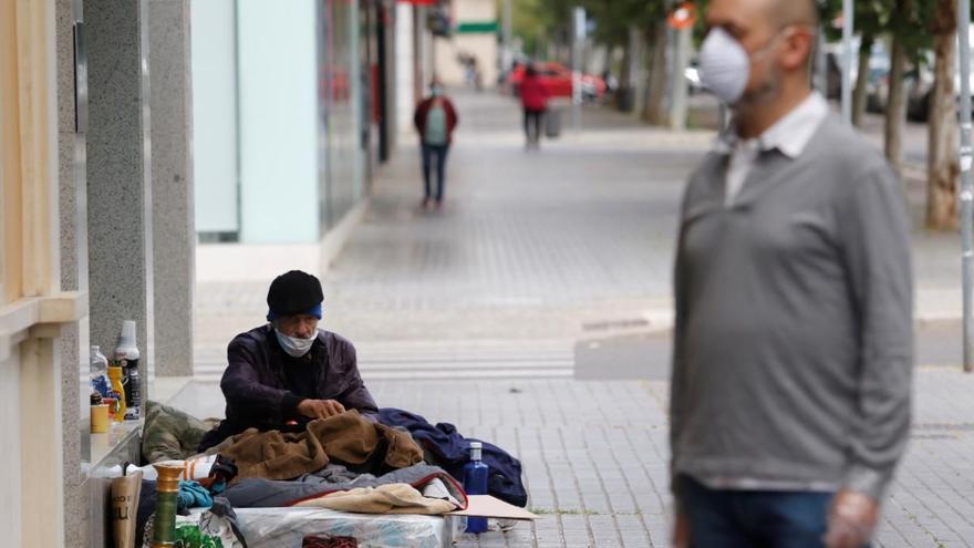 """Al-Zahara denuncia los """"índices insostenibles de pobreza"""" en los barrios cordobeses"""