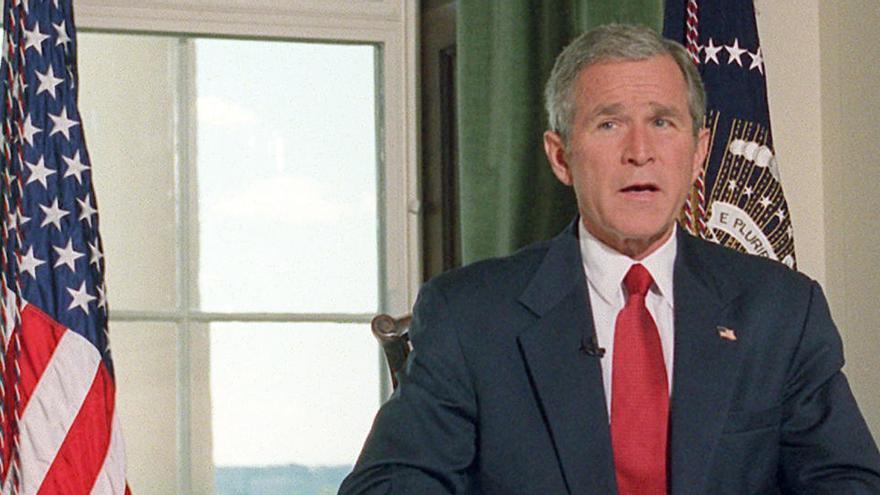Bush felicita Biden: «És un bon home que ha guanyat la seva oportunitat de liderar i unificar el país»