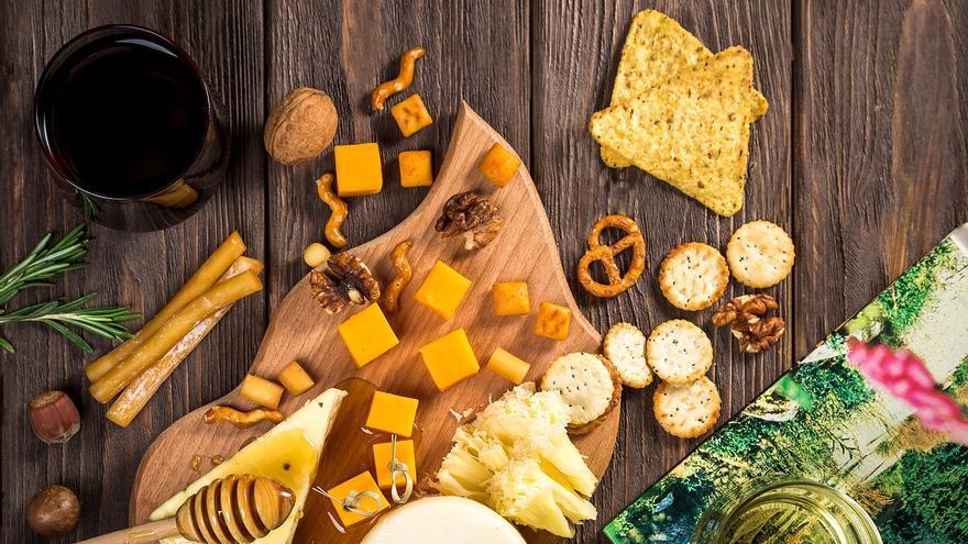 Los 4 quesos de Lidl que han sido premiados en los World Cheese Awards