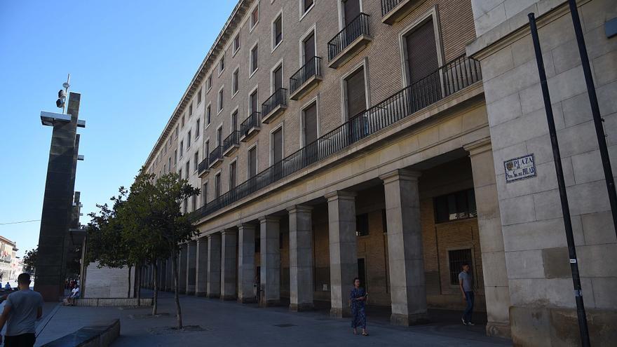 El Ayuntamiento de Zaragoza desatasca los acuerdos con la DGA 19 meses después
