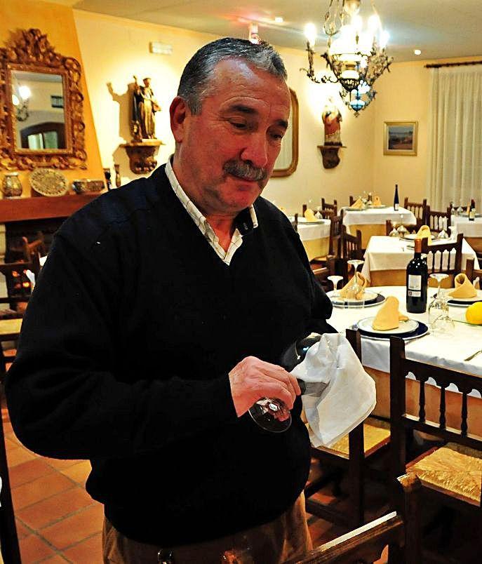 Manuel Ribadomar.
