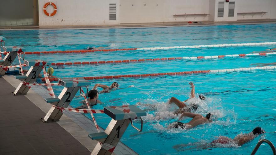 Zamora recupera los Juegos Escolares tras Semana Santa