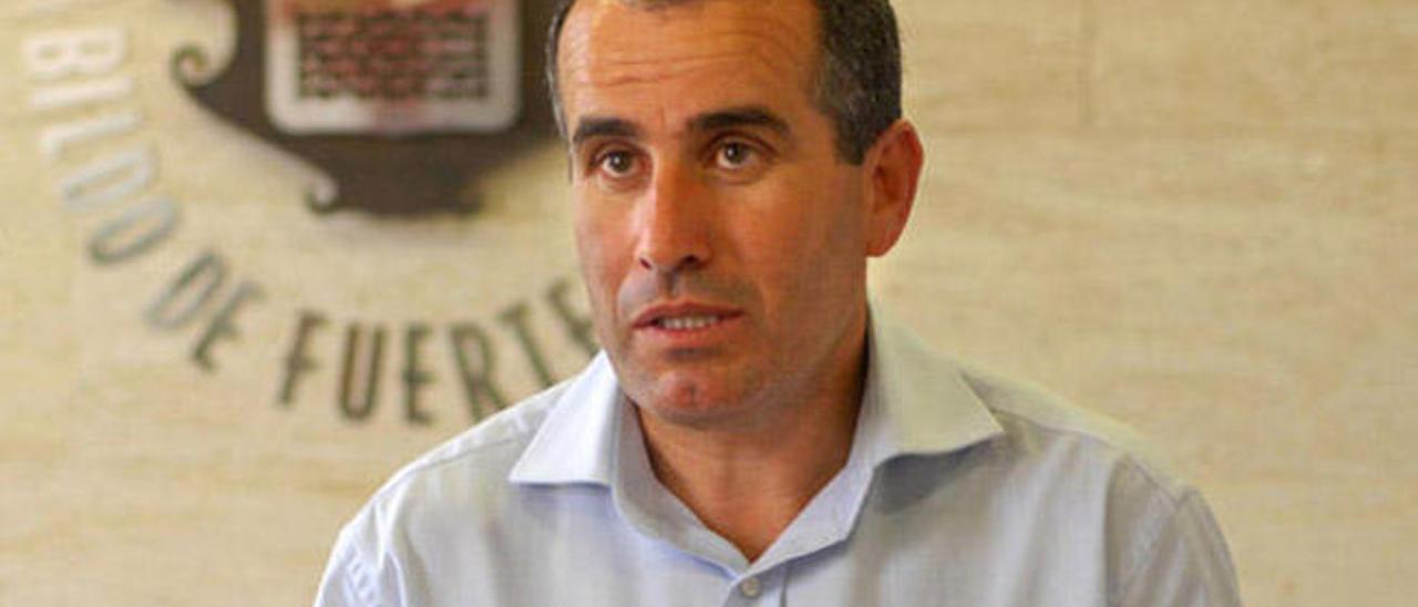 Cabrera rehúsa realizar destituciones  por el fraude en las ayudas ganaderas