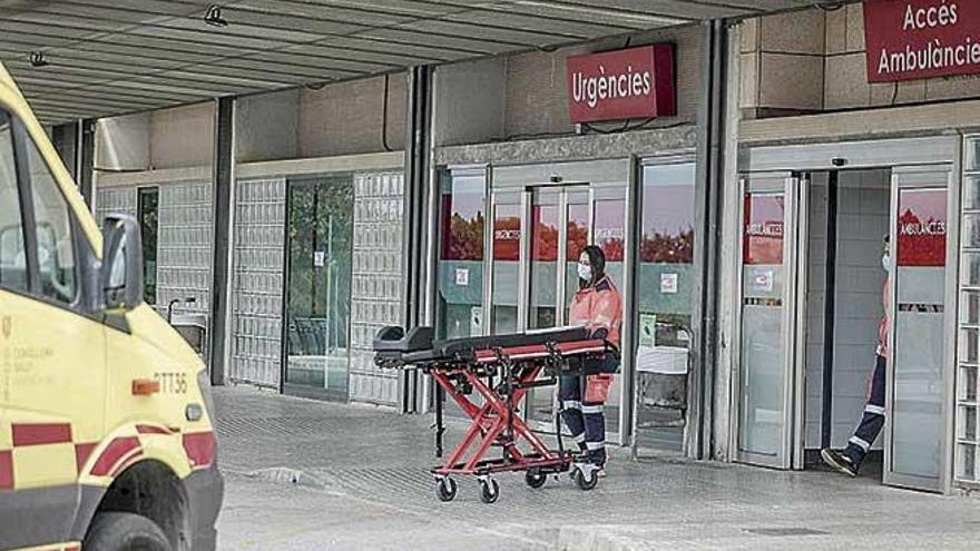 Condenan al Govern por la fuga de un enfermo del hospital de Son Llàtzer