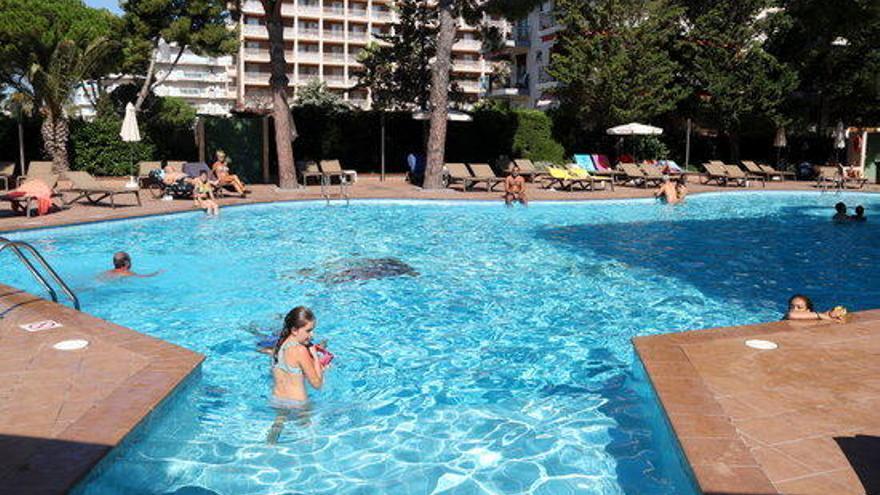 La Costa Brava va obrir un 94,68% de places a l'agost, amb una ocupació del 43,1%