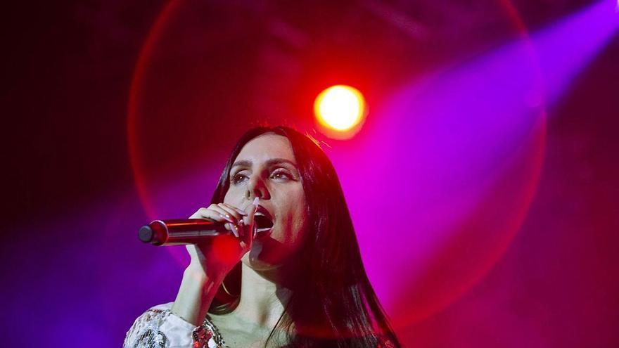Agotadas las entradas para el concierto de Mala Rodríguez en el Jardín Botánico de Málaga