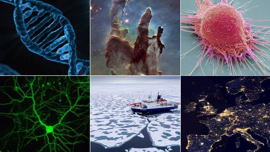 El CSIC fija los catorce desafíos científicos hasta 2030