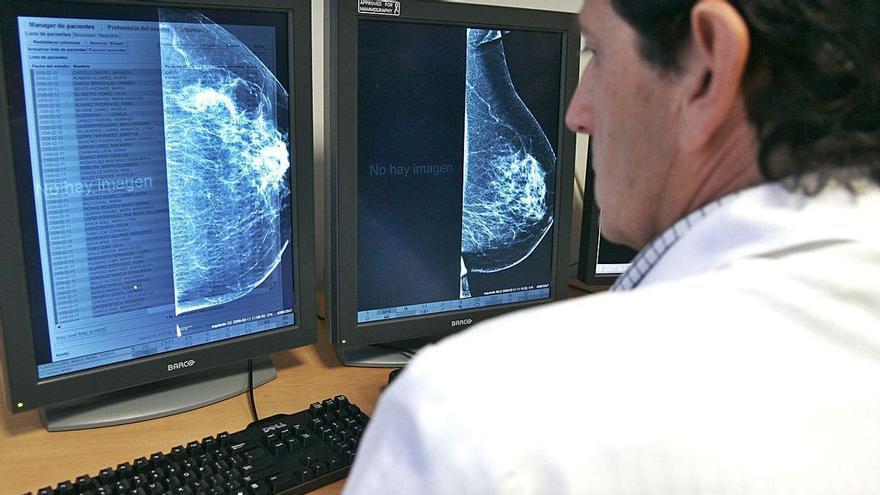 Una vía para 'esquivar' los efectos de la quimioterapia