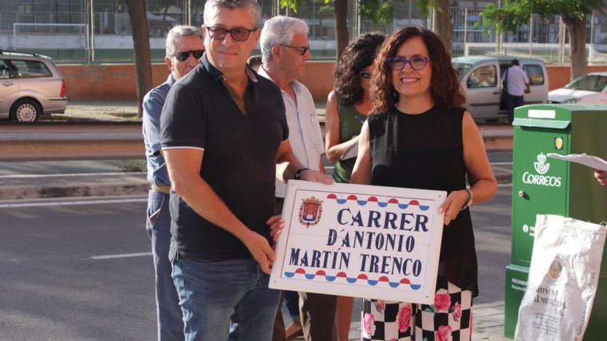El PP reanuda el cambio de calles franquistas de la ciudad con seis nuevas vías