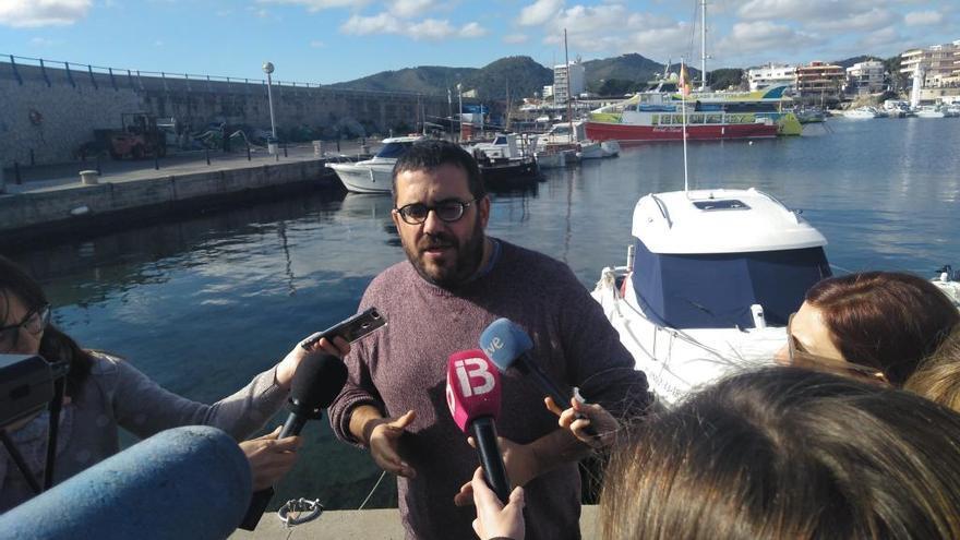 Bedrohte Fischbestände vor Cala Ratjada erholen sich kräftig